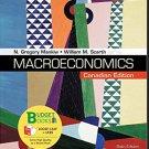Macroeconomics Canadian Edition 6th - N. Gregory Mankiw  pdf version