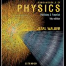 Fundamentals of Physics Extended 10th Edition pdf version