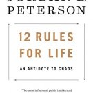 12 Rules for Life: An Antidote to Chaos pdf version