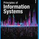 Principles of Information Systems 14th Edition pdf version