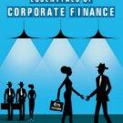 Essentials Of Corporate Finance 4th Australian Edition pdf version