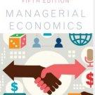 Managerial Economics 5th Edition Ivan Png pdf version