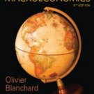 Macroeconomics 8th Edition by Olivier Blanchard  pdf version