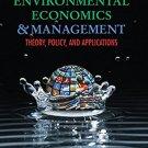 Environmental Economics and Management 6th edition pdf version