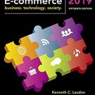 E-Commerce 2019: Business, Technology and Society 15th edition pdf version