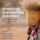 Introduction to International Development 3rd Edition pdf version