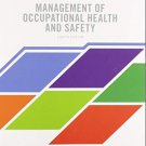 Management of Occupational Health and Safety 8th edition pdf version