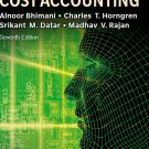 Management and Cost Accounting 7th Edition Alnoor pdf version