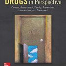 Drugs in Perspective:Causes, Assessment 9th Edition pdf version