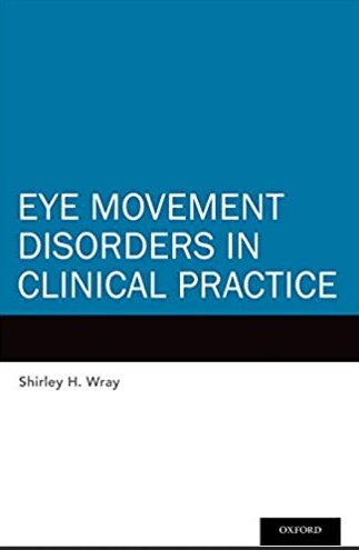 Eye Movement Disorders in Clinical Practice 1st Edition pdf version