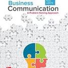 Business Communication: A Problem Solving Approach  pdf version