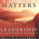 Trust Matters: Leadership for Successful Schools pdf version