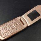 SAMSUNG E1272 GSM Classic GSM 2G 3G unlocked safe mobile phone cellhpone -color:golden