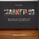 Marketing Management 5th Edition  pdf version