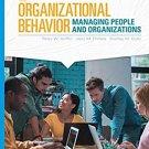 Organizational Behavior: Managing People and Organizations 13th Edition  pdf version