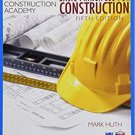 Residential Construction Academy: Basic Principles for Construction 5th Edition  pdf version