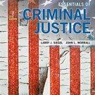 Essentials of Criminal Justice 11th Edition    pdf version