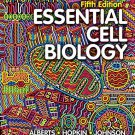 Essential Cell Biology (Fifth Edition) pdf version A