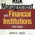 Risk Management and Financial Institutions 5th   pdf version A