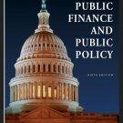 Public Finance and Public Policy 6th Edition  pdf version A