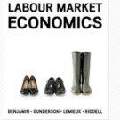 Labour Market Economics 8th edition test bank pdf version A