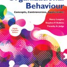 Organizational Behaviour Concepts Controversies Applications 8th Canadian Edition pdf version