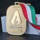 2021 Serie A Champions F.C. Internazionale Milano. Championship  Medal commemorative medals