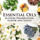 """"""" Essential Oils in Food Preservation, Flavor and Safety 1st Edition  pdf version"""""""