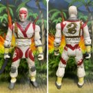 Hasbro GI JOE Fantomex with weapon Action Figure 1992