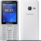 SAMSUNG SM B360E GSM Classic GSM double cards unlocked safe mobile phone cellhpone