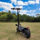 Super Fast Electric Scooter 3200 Watt 60V Max Speed 56 mph