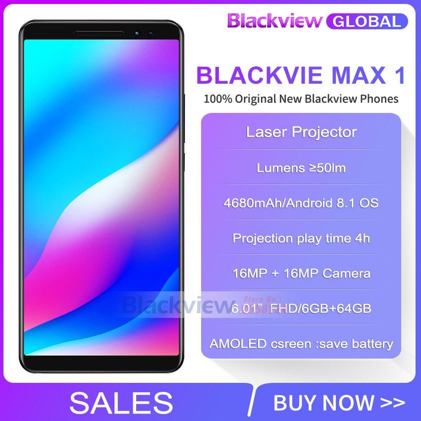 Blackview Max 1