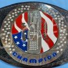 Spinner Championship Wrestling Belt WWE US John Cena 2mm