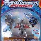 Transformers armada minicon air military team mosc New
