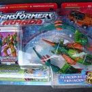 transformers armada terrorsaur moc rare