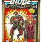 G.I.JOE 25TH 3.75 INCH HALL OF HEROES crimson guard