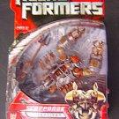 Transformers Movie Deluxe Scorponok moc