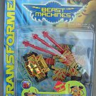 transformers beast machines blastcharge moc rare