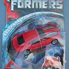 Transformers Movie Deluxe Cliffjumper moc