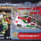 transformers energon downshift moc