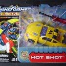 transformers energon hot shot hotshot moc