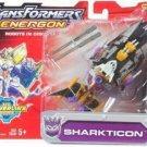 transformers energon Sharkticon moc