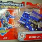 transformers energon prowl moc