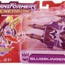 transformers energon Slugslinger moc