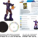 "Giant Size X Men HeroClix Toys ""R"" Us Sentinel Mark II"