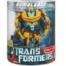 Transformers Movie Deluxe target bumblebee moc rare