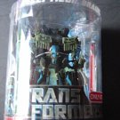 Transformers Movie Deluxe target brawl cannister moc