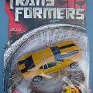 Transformers Movie Deluxe camaro Bumblebee moc