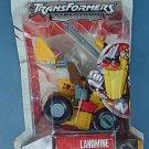 transformers cybertron landmine moc rare figure