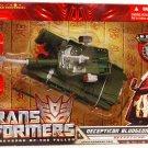 TransFormers Movie NEST BLUDGEON action figure misb